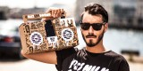 Boombox for Oatly