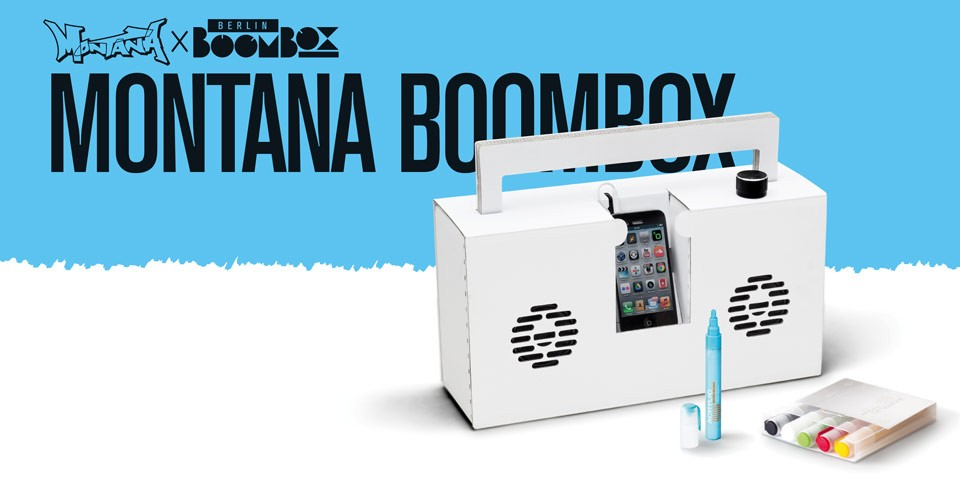 Montana Bombox for Homepage