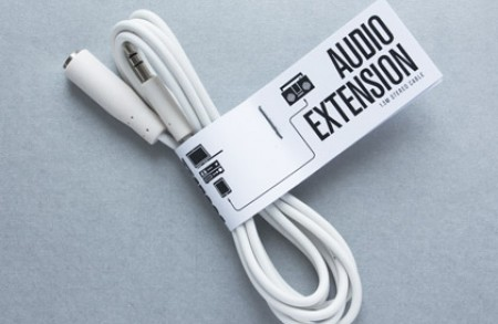 audio extension