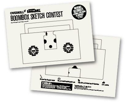 sketch sheet