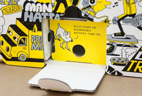 Artist Edition by Jeremyville